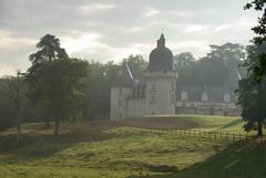 Château du Gué Péan