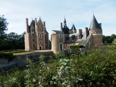 Château du Moulin