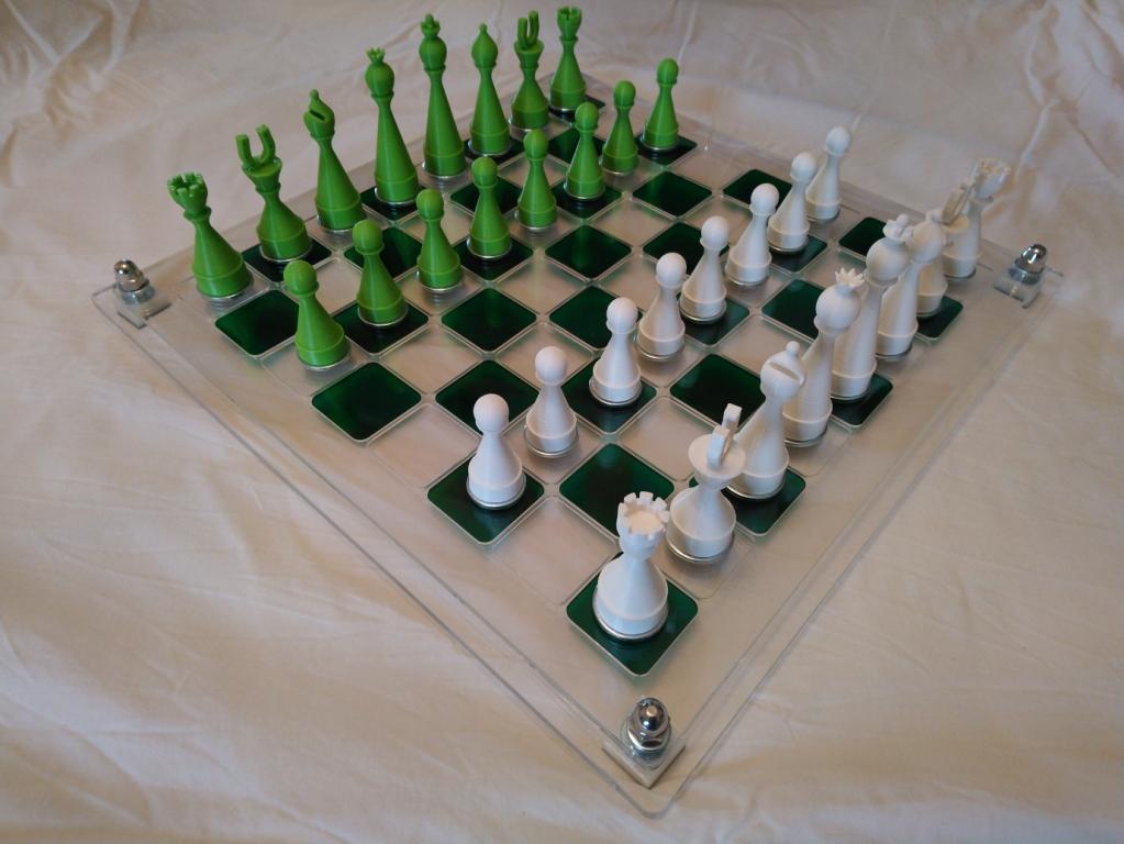 18 - jeu conique simple : 160€ (vendu)