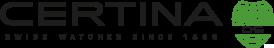 Certina Logo