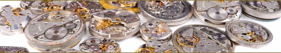 Uhren Marken Juwelier Heming