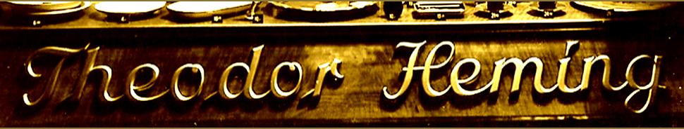 Geschichte Juwelier Heming