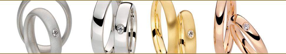 Trauringe Juwelier Heming Coesfeld