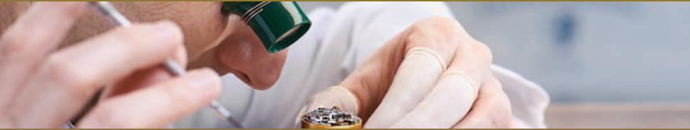 Uhren Service Juwelier Heming
