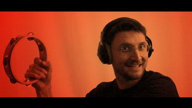 Thomas Garrigou-Costa - batterie, percu, basse