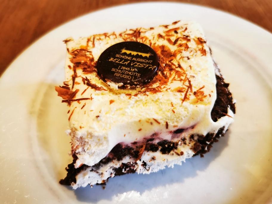 Schokoladenkuchen a la Bellavista