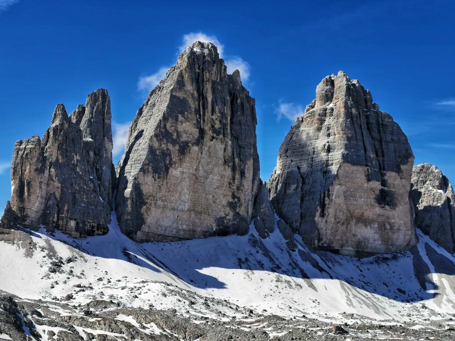 Einer der wohl bekanntesten Berge der Alpen