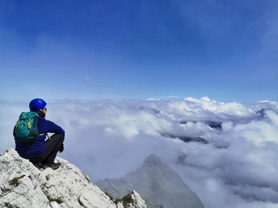 Widderstein oder Matterhorn? 😄