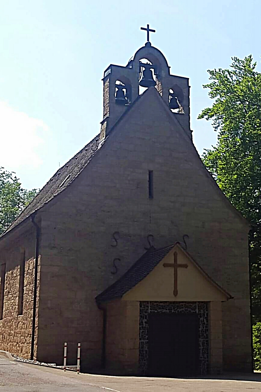 St. Stephanus, Isenburg