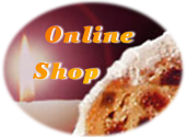 Bäckerei Weißbach Online Shop