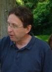 Alain, Vice-Président