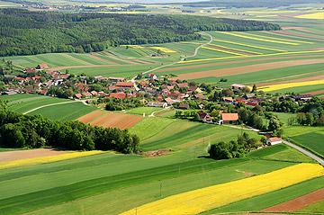 Merkersdorf