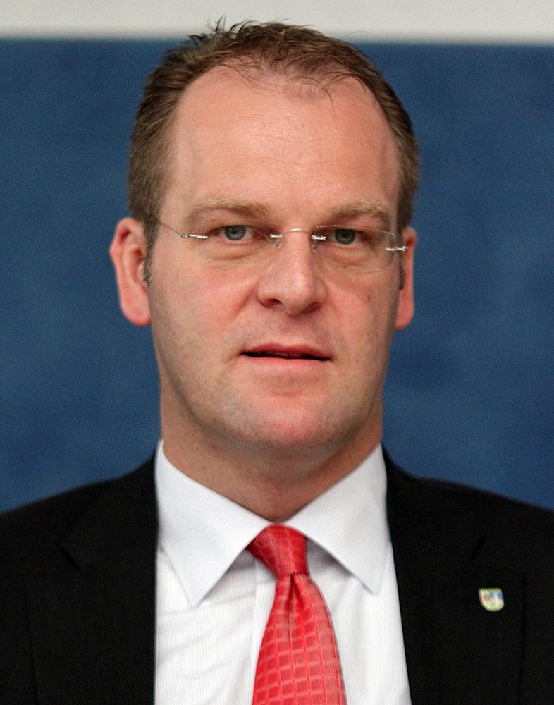 Stefan Reuß, Präsident Hessischer Fußballverband