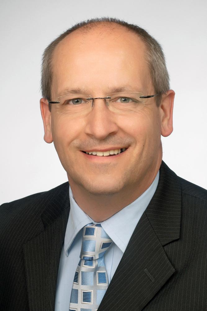 Stefan Bahn, Vorsitzender des Sportkreises Main-Kinzig e.V.