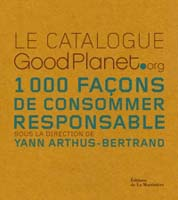 les sabots d'isa dans le catalogue good planet de yann arthus-bertrand