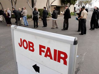 Top Tips For Job Fair Success