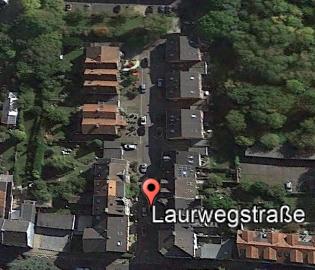 Kartenausschnitt GoogleEarth