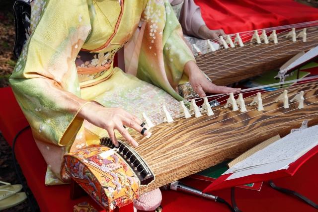 茨城県三曲協会,演奏会,茨城県,琴,尺八,三味線,伝統文化,伝統音楽,案内
