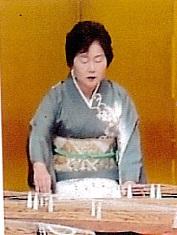 茨城県三曲協会,茨城県,琴,伝統文化,伝統音楽,川野名郁謠