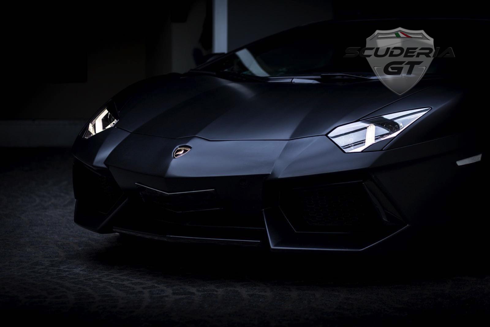 Lamborghini Aventador LP700-4 (SOLD)