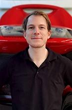Willkommen im Team Scuderia GT: Dominik Zahn