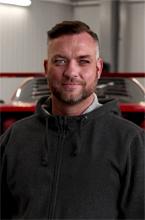 Scuderia GT Dennis Otto