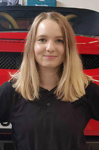 Willkommen im Team Scuderia GT: Anna Klecker