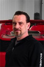 Maserati - Marc Hanke