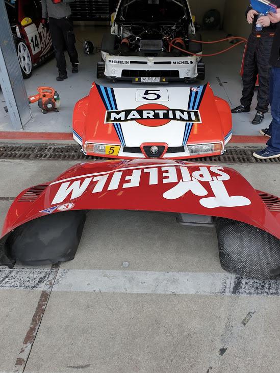 Alfa 155 V6 TI