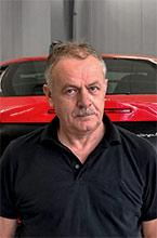 Scuderia GT Paul Brayshaw