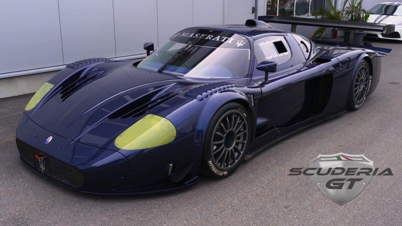 Maserati MC12 (SOLD)