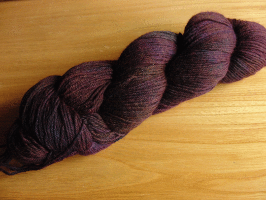 Posh Yarn Martha Sock