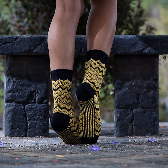 © Interweave / Love of Knitting