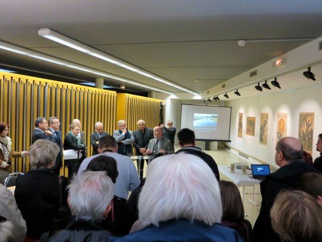 Musée d'Art et d'Histoire Romain Rolland de la ville de Clamecy