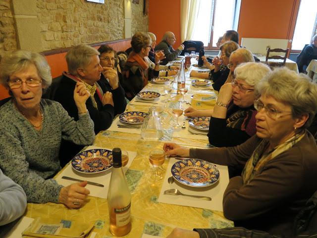 Couscous convivial chez Bouboul et Aziza à Asnières sous Bois