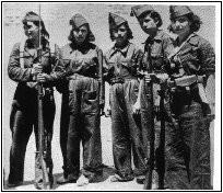 Grup de milicianes