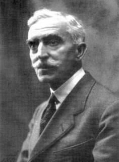 Francesc Macià, primer president de la Generalitat republicana