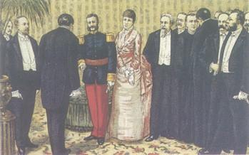 Acte de presentació del Memorial de Greuges