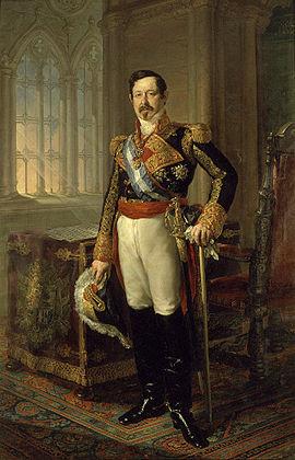 el general Narváez
