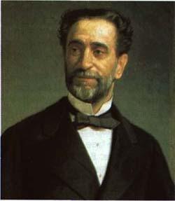 Mateo Práxedes Sagasta