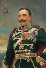 Don Jaime (III) de Borbón