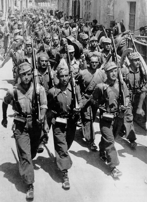 Milicians