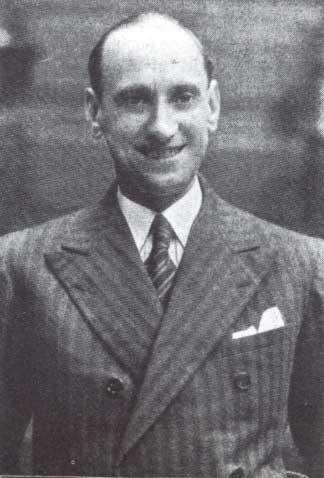 Santiago Casares Quiroga