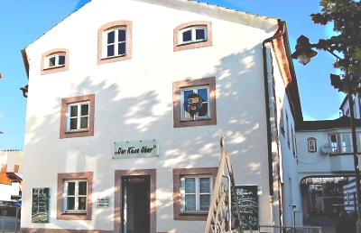 Ladengeschäft Käse-Ober in Grafing