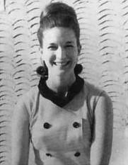 Sylvia Odio.