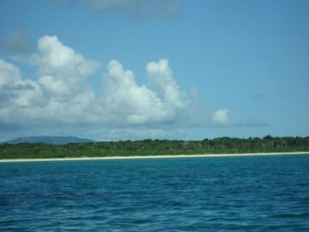 翌日は小浜島へ