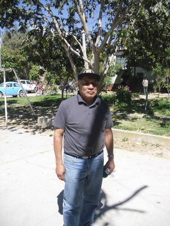 Ing. Jaime Sanchez Isla - Docente UNSCH Escuela de Ingenería Agrícola