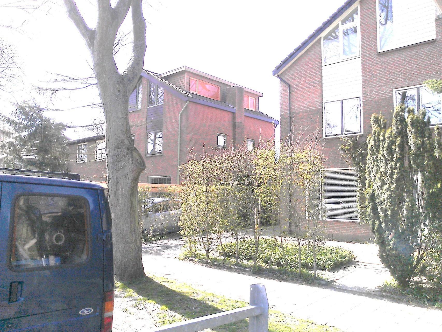 Nieuwe dakkapel, maatwerk, Heiloo 2
