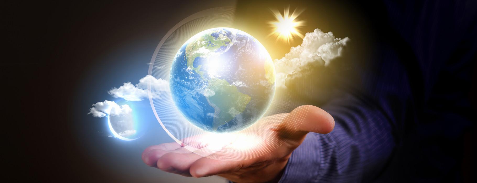 Respect voor de aarde