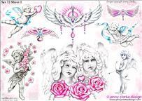 Jenny Clarke Designs